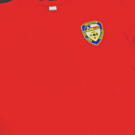 HFD Tee Shirt $15.00