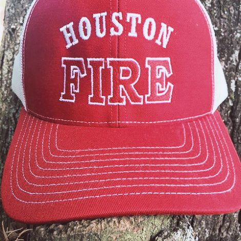 Red and White Richardson $1500