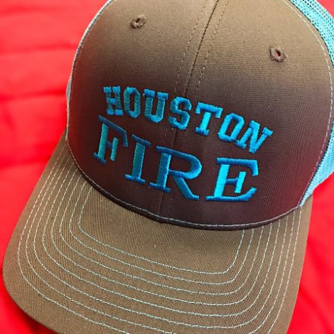 Teal Richardson Trucker Resize