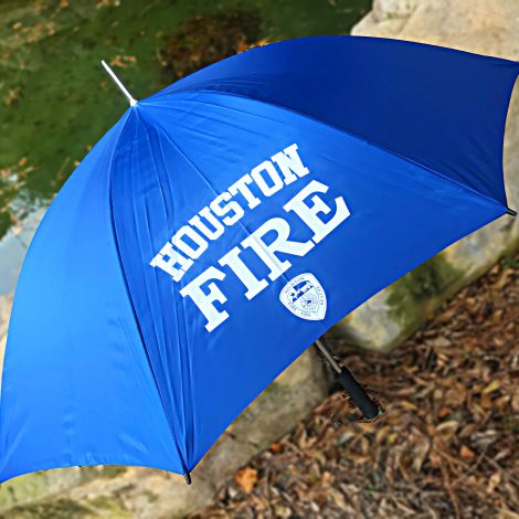 Navy Umbrella $12
