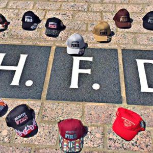 HFD Head Gear