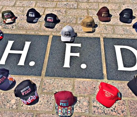HFD Head Gear
