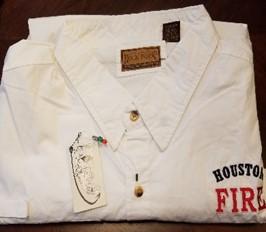 fishing shirt white